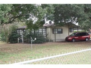 4 BR,  2.00 BTH  Single family style home in Zephyrhills